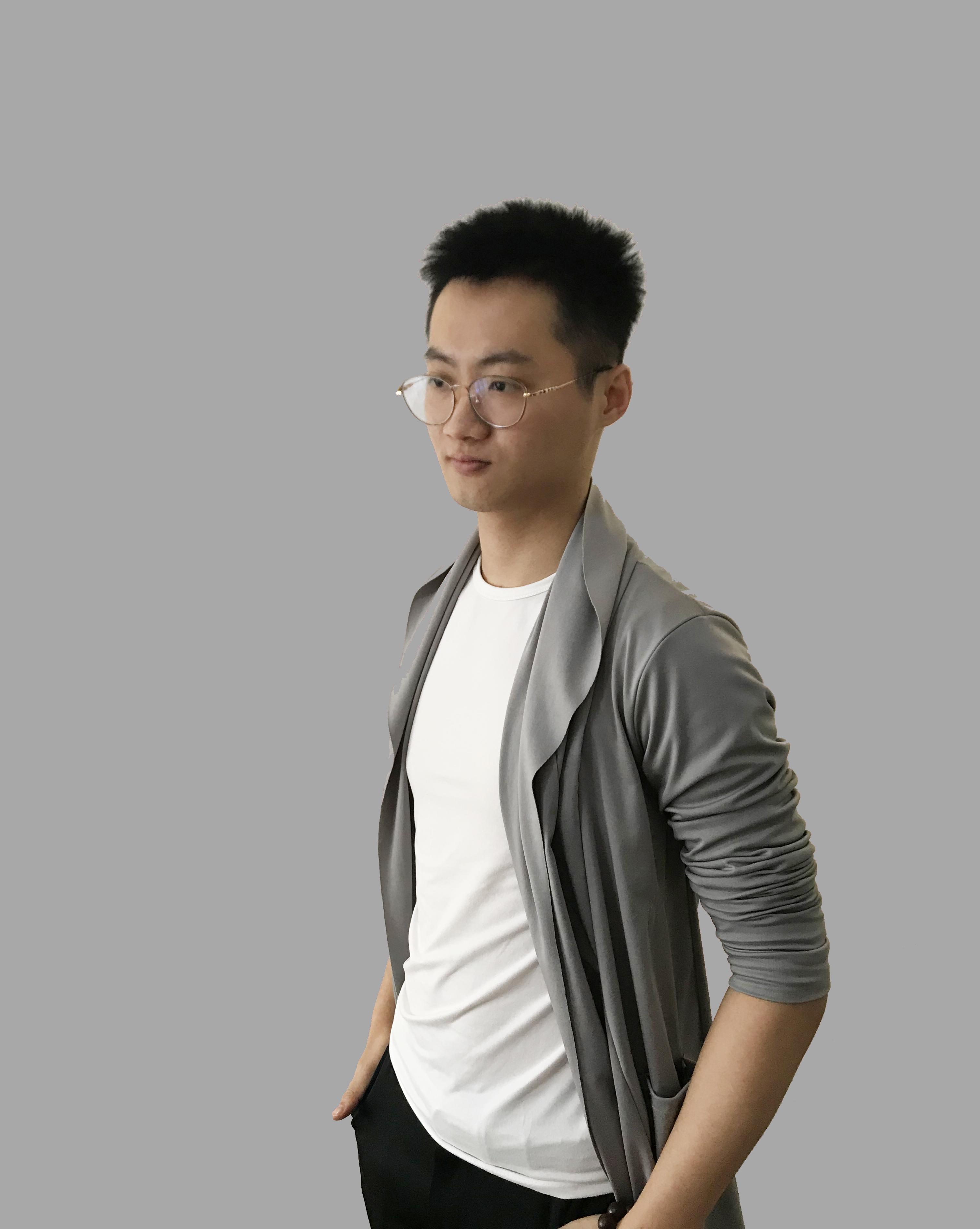 广州曾繁杨设计师