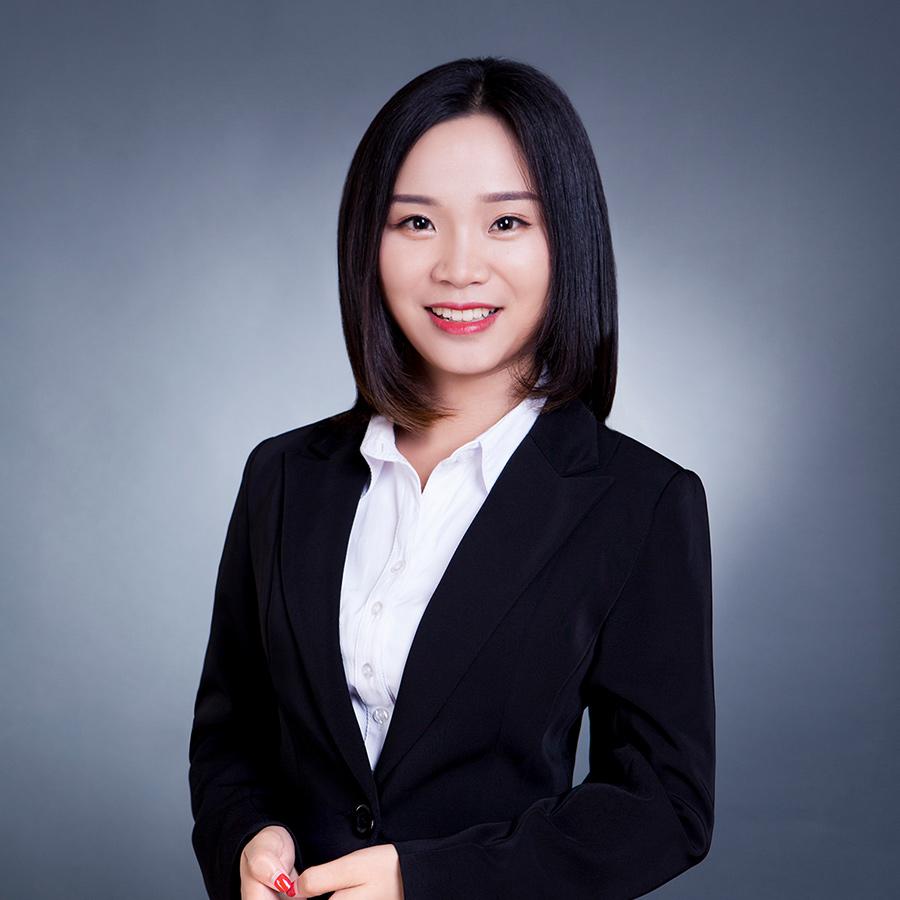 南宁梁丽珍设计师