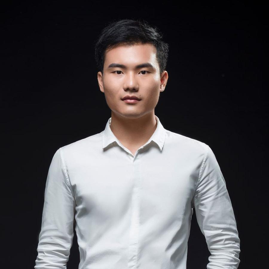 南宁许彦宏设计师