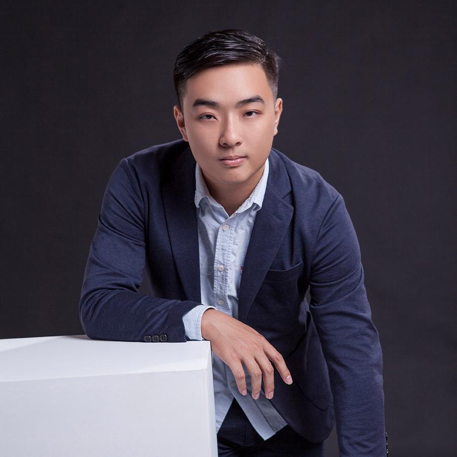 南宁徐俊豪设计师