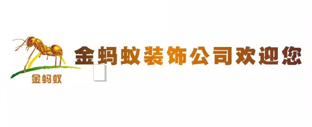 太和县金蚂蚁装饰工程有限公司