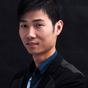 荆州梁金松设计师