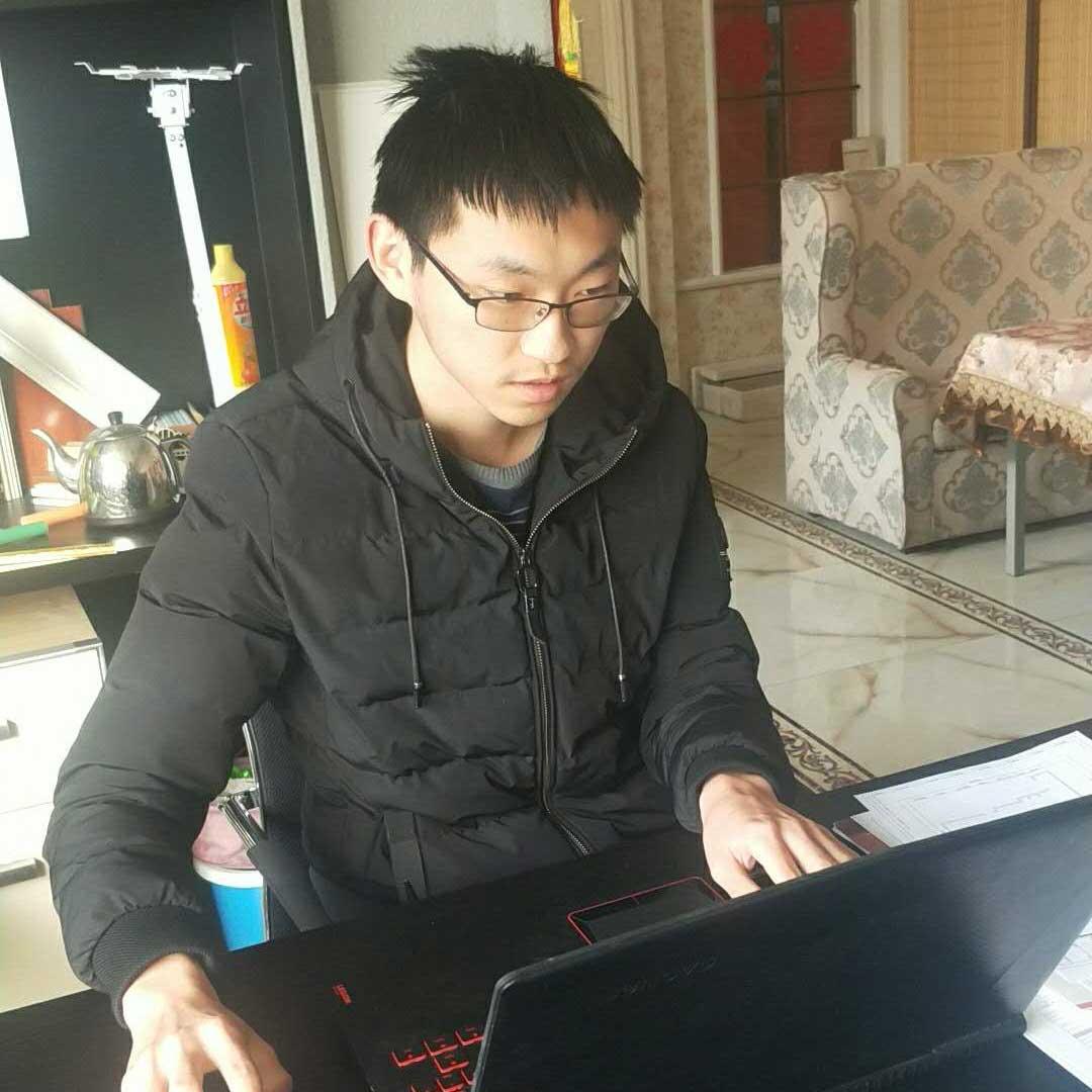 天津劲峰设计师