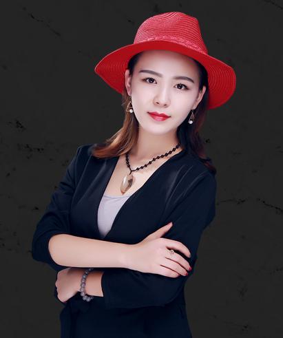 西安郑岚设计师