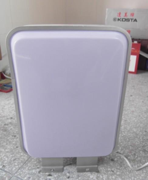 吸塑灯箱怎么上色?吸塑灯箱应用范围有哪些