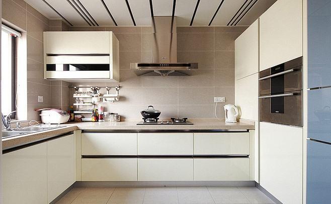 厨房橱柜设计5大要点,看完不踩坑