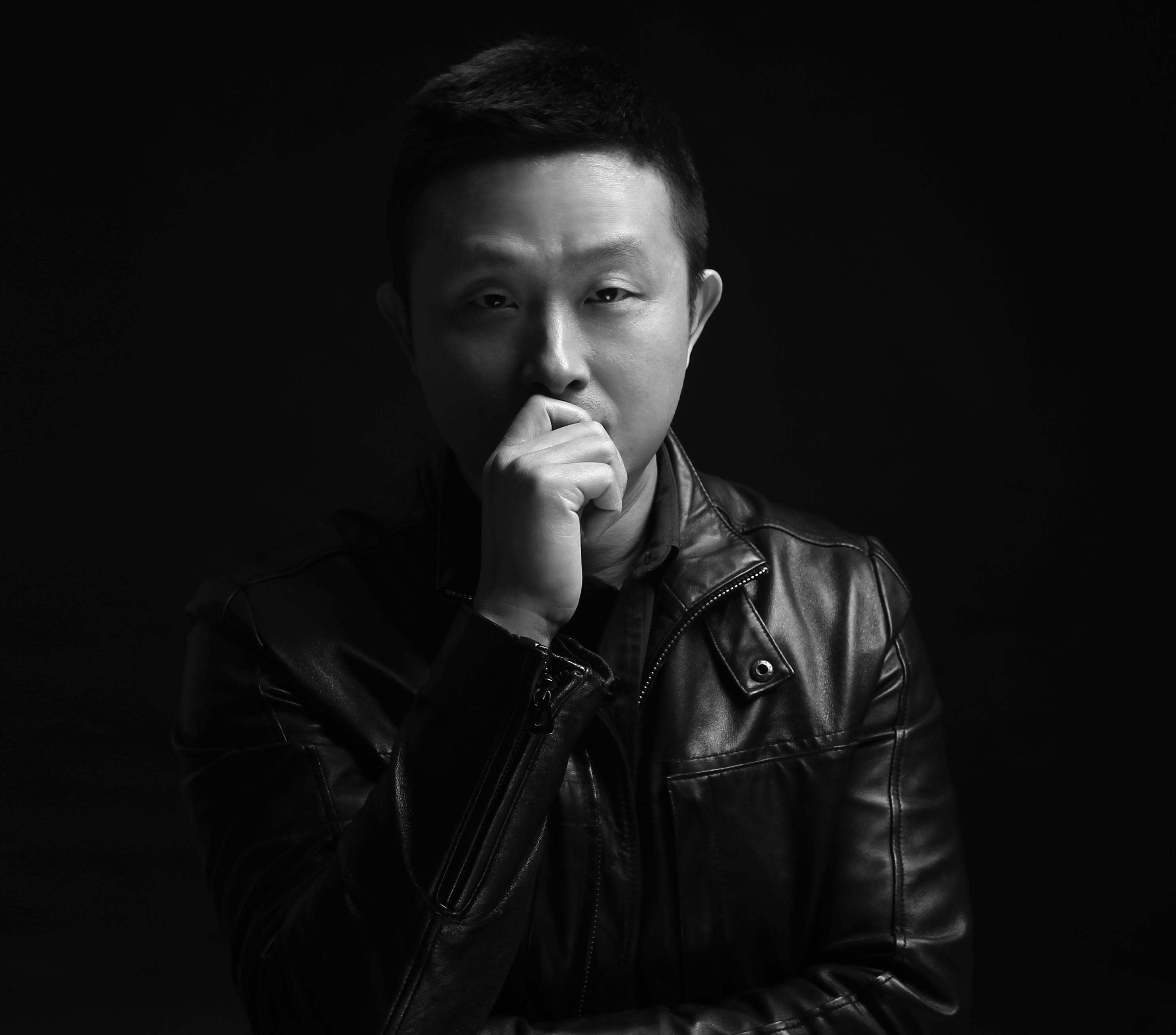 荆州陈圣俊设计师