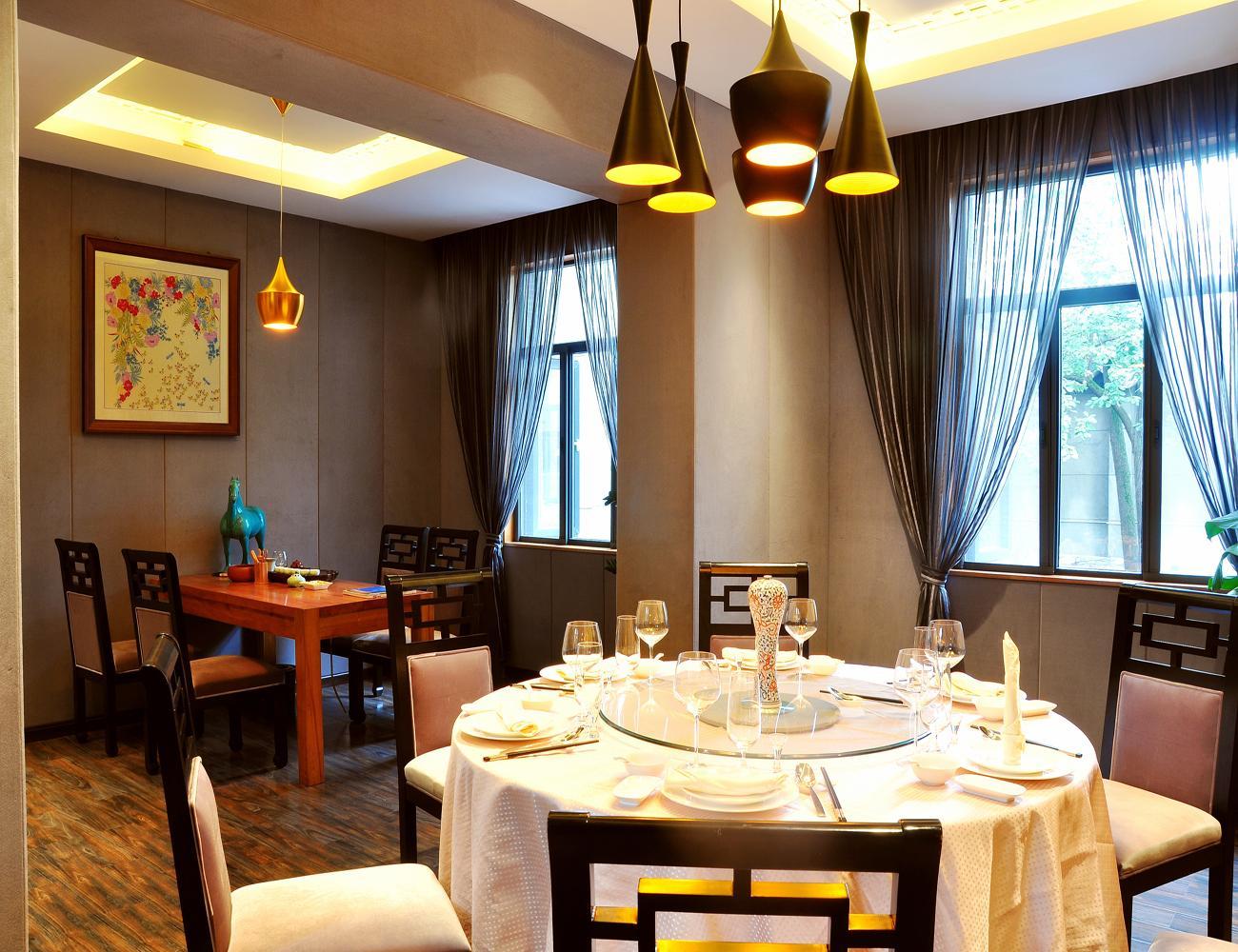 中式饭店怎么装修?中式饭店装修注意事项
