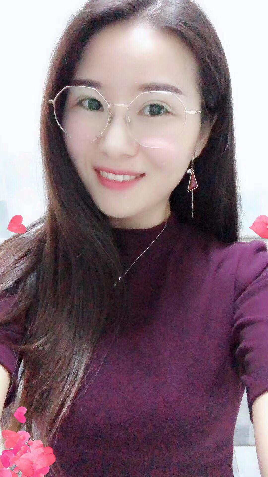 合肥刘小玉设计师