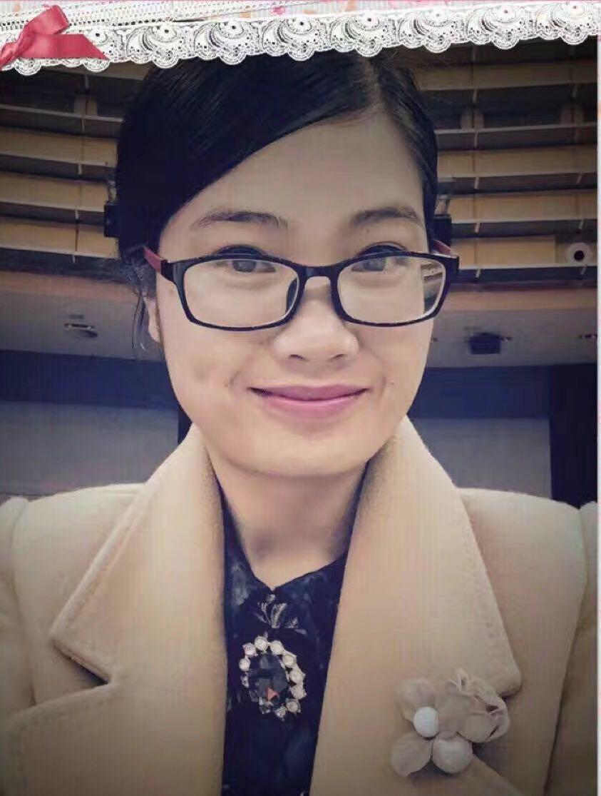南宁邓娇珍设计师