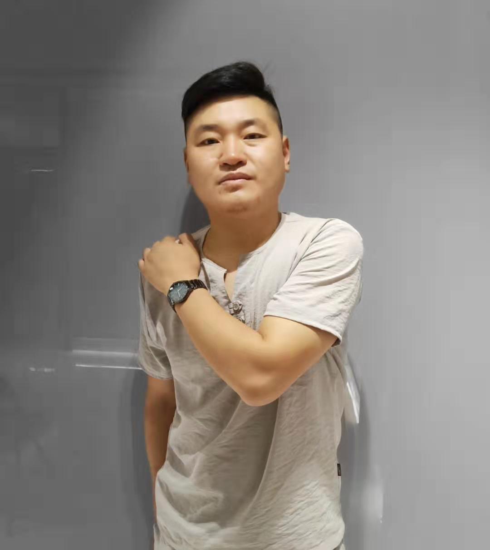 杭州江云峰设计师