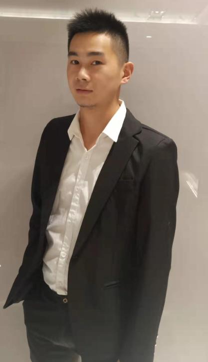 杭州郑志鹏设计师