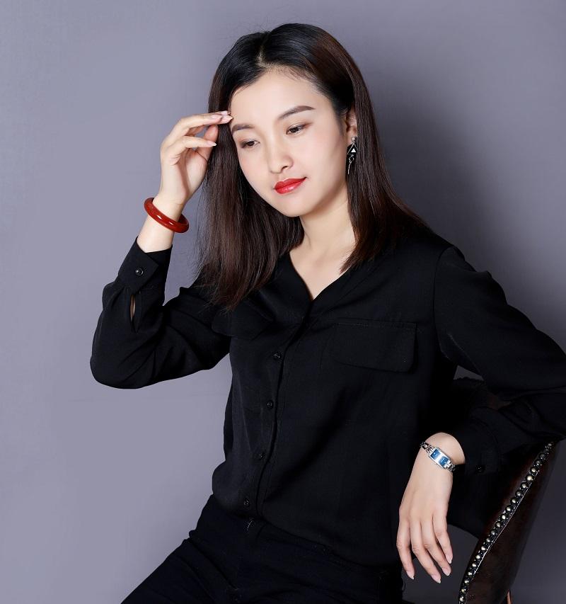 西安李元元设计师