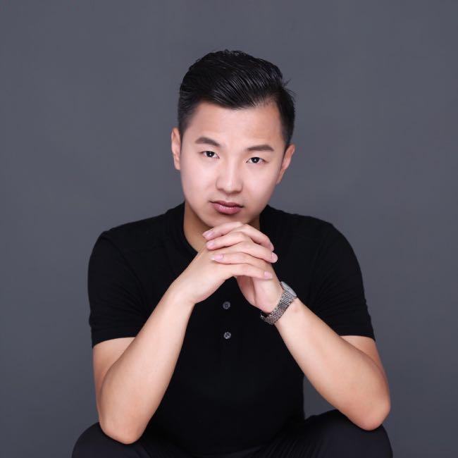 合肥刘庆设计师设计师
