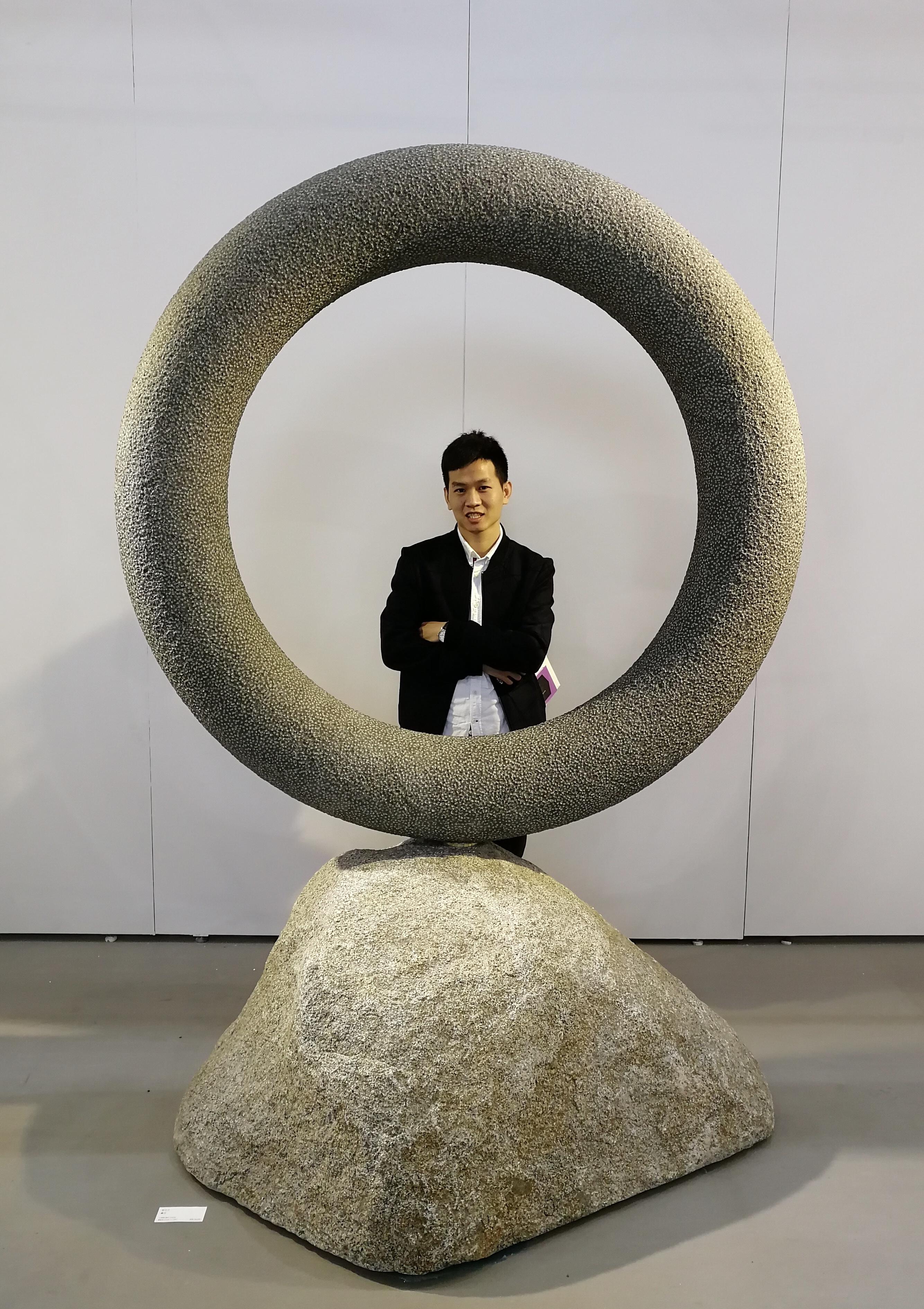 漳州张文惠设计师