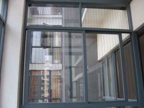 彩铝窗户怎么样,彩铝窗户多少钱一平方