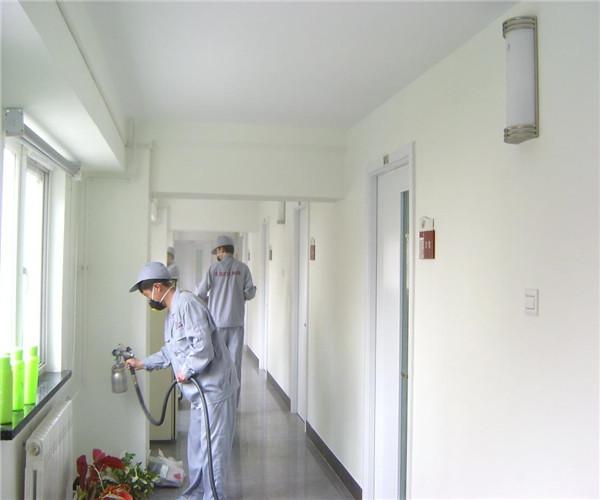 2020广州除甲醛公司排行榜,2020广州有资质的除甲醛公司