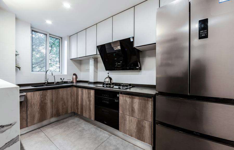 厨房的灶台风水禁忌,厨房适合放什么植物