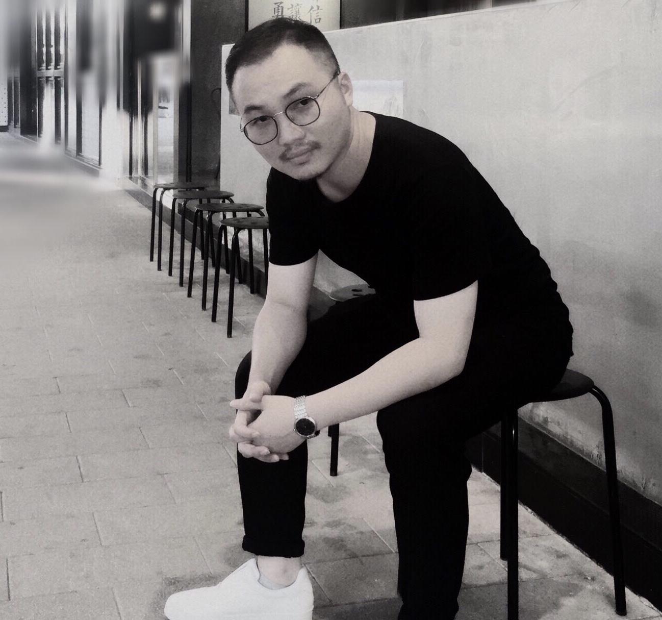 厦门张海龙设计师