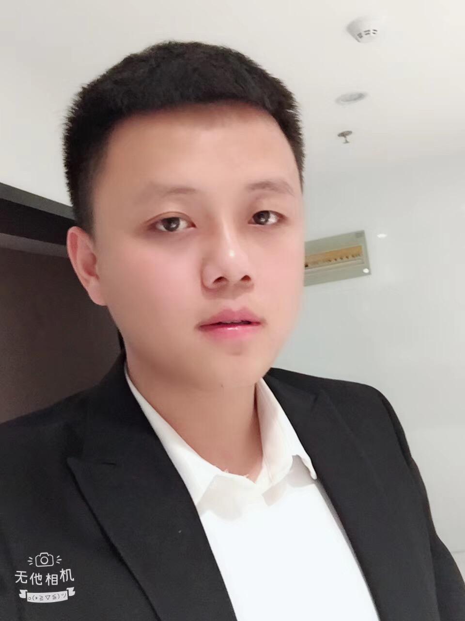徐州马鹏设计师