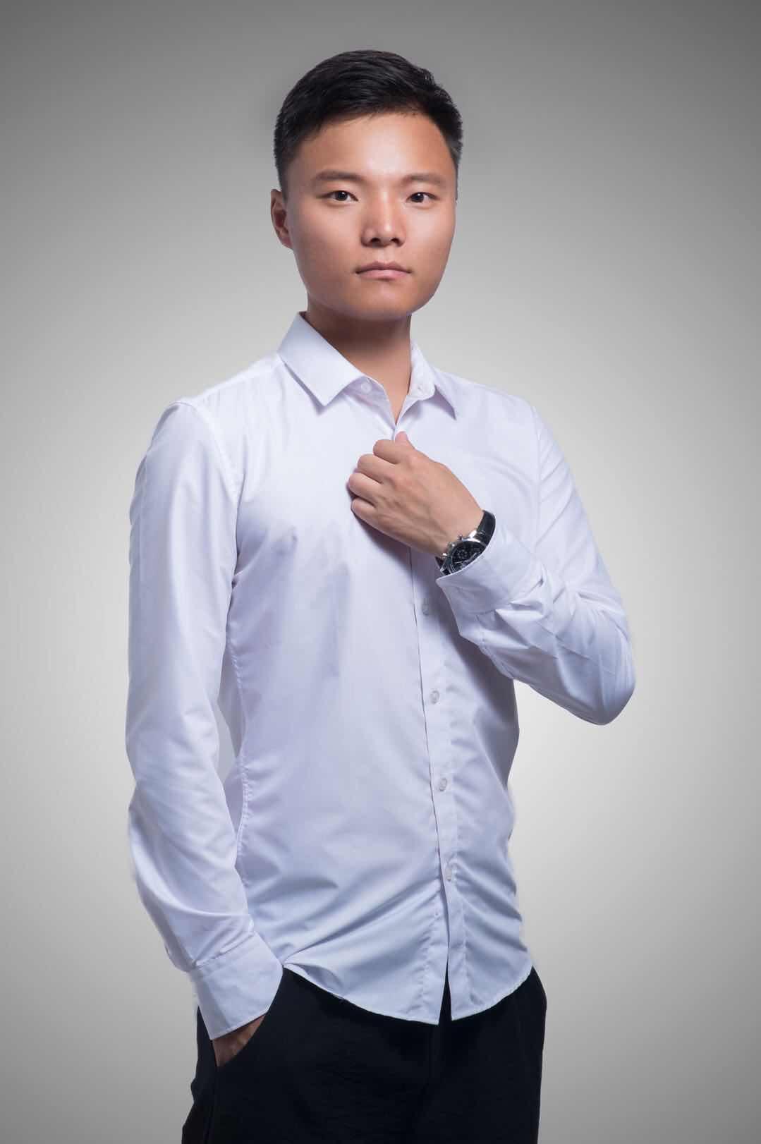 徐州王雨恒设计师