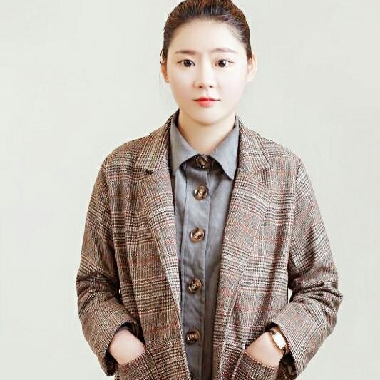 徐州卜梦婷设计师