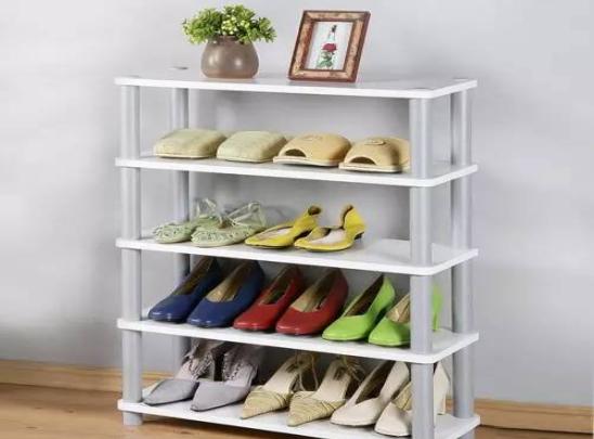 鞋架摆放位置有没有讲究?家里鞋子怎么放人财两旺?
